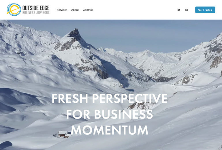 Outside Edge Business Advisors
